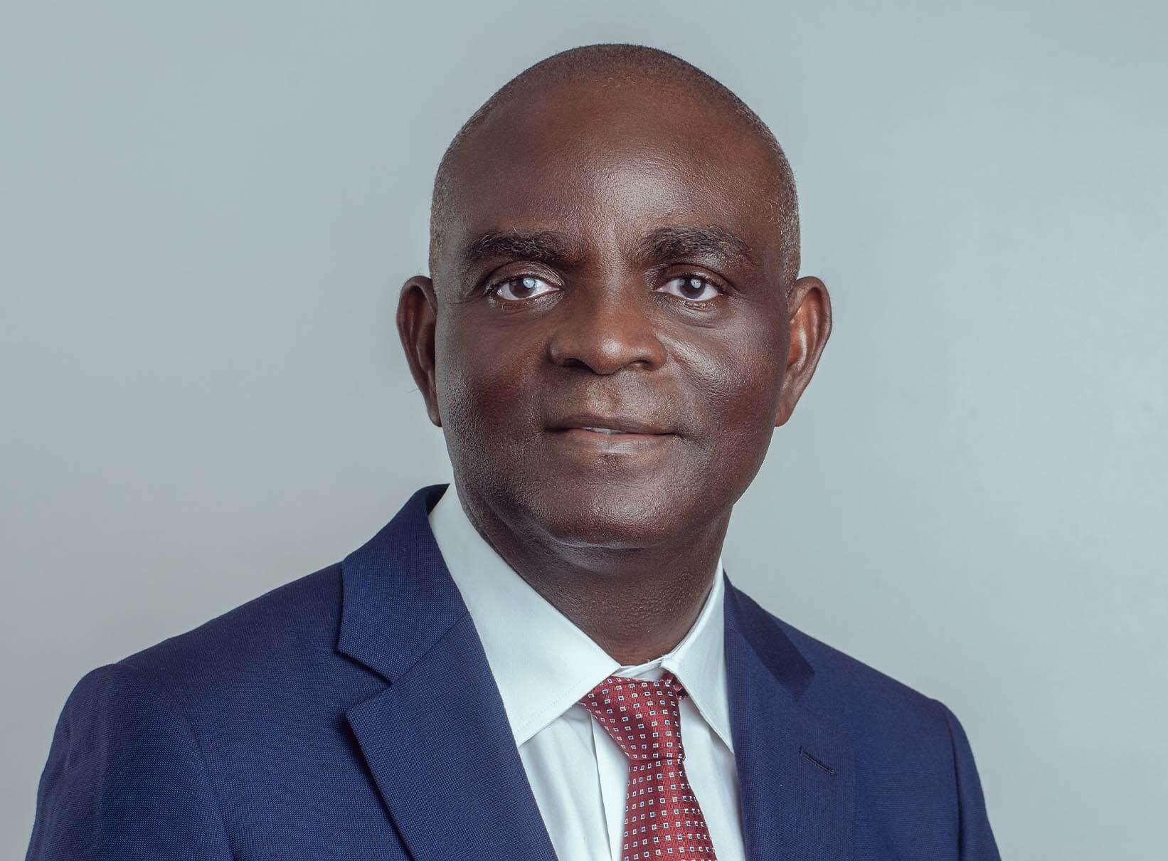 Mr. Dapo Oshinusi