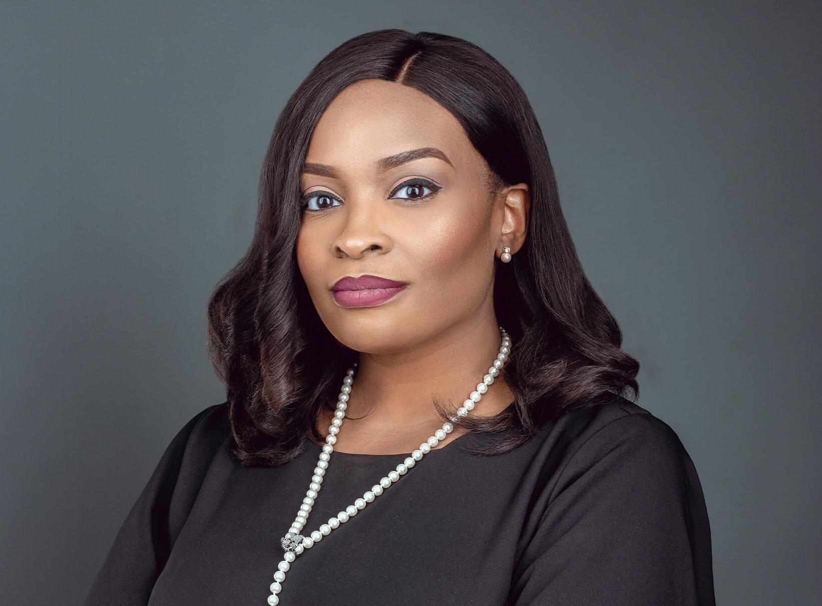 Mrs. Rolake Akinkugbe-Filani