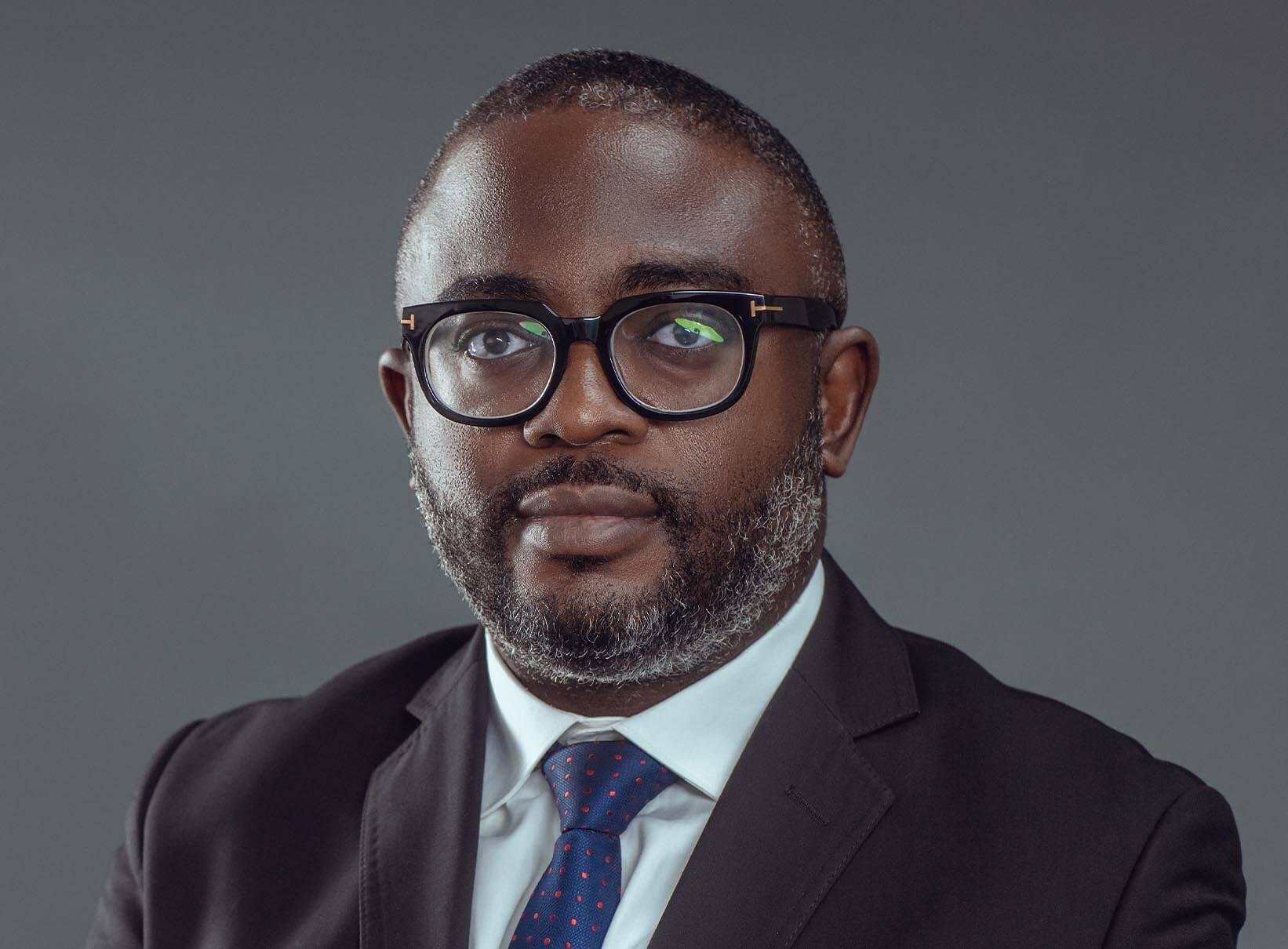 Mr. Ugochukwu Ndubuisi