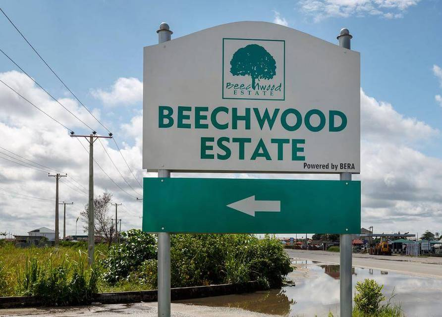 Beechwood Estate