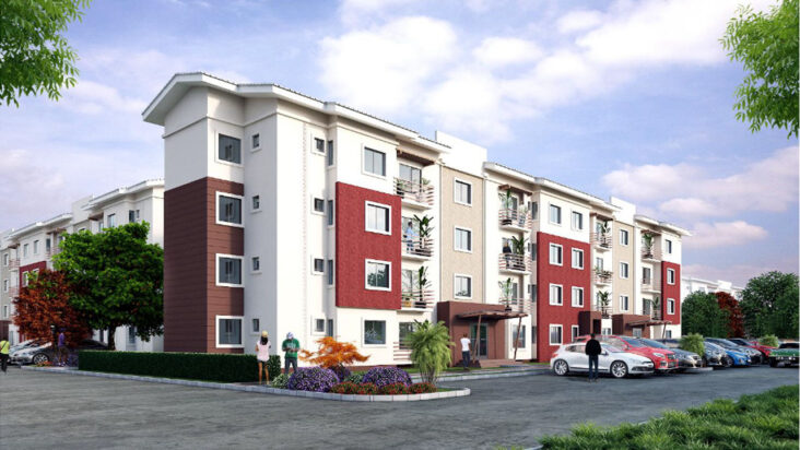 Mixta Nigeria launches next phase of Beechwood Park