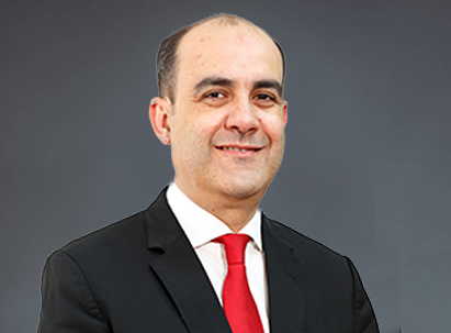 Mr. Hussein Afraoui