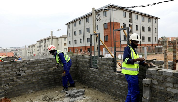 Africa's housing revolution needs more than bricks and mortar