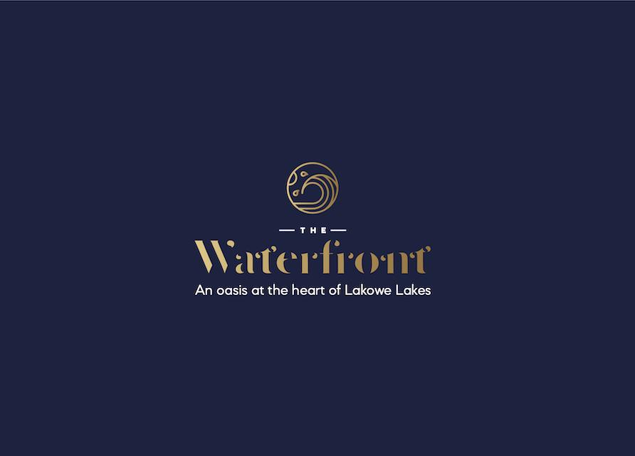 Waterfront Plots
