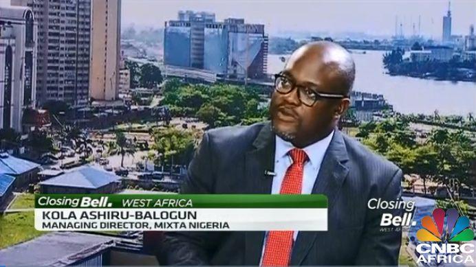 Mixta Nigeria lists N5.28bn bond on NSE