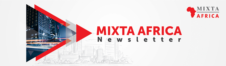 Mixta Newsletter, July Edition