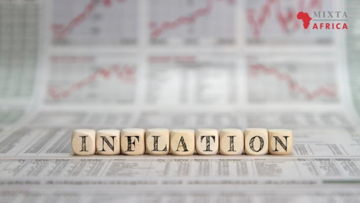 INFLATION TARGETING IN NIGERIA